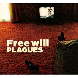 Free will / PLAGUES 【2017.01.25発売】