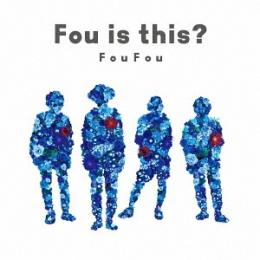Fou is this? 2016/10/05発売!!