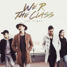 We R THE CLASS 2016/03/23発売