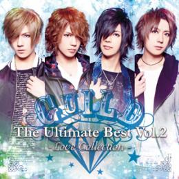 The Ultimate Best Vol.2 【2015.12.30発売】