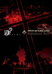 Judgment Day 2012.11.14