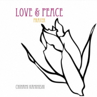 LOVE&PEACE | PRAYER 【2017.03.22発売】