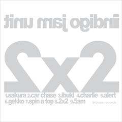 2×2~two by two~[SHM-CD盤] 【2015.12.09発売】