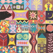 A-FANK SYNDICATE[LP+CD] 【2016.07.01発売】