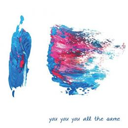 you you you all the same 【2016.08.03発売】