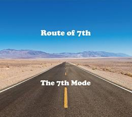 Route of 7th【2015.09.26発売】