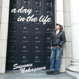 a day in the life 【2016.07.21発売】