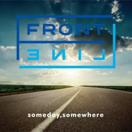 Someday, Somewhere  2016/05/11発売!!