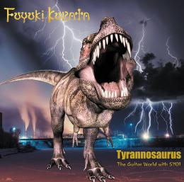 Tyrannosaurus The guitarWorld w/SYOI 2017.03.15発売
