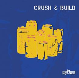 Crush & Build2017.06.07発売