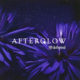 『AFTERGLOW』(TYPE B) 2017.02.22発売