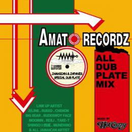 AMATO RECORDZ ALL DUB PLATE MIX